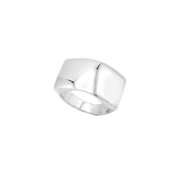 anillo denis en plata de ley 925