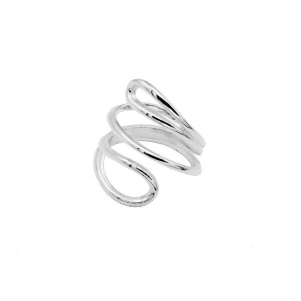 anillo adonis en plata de ley 925