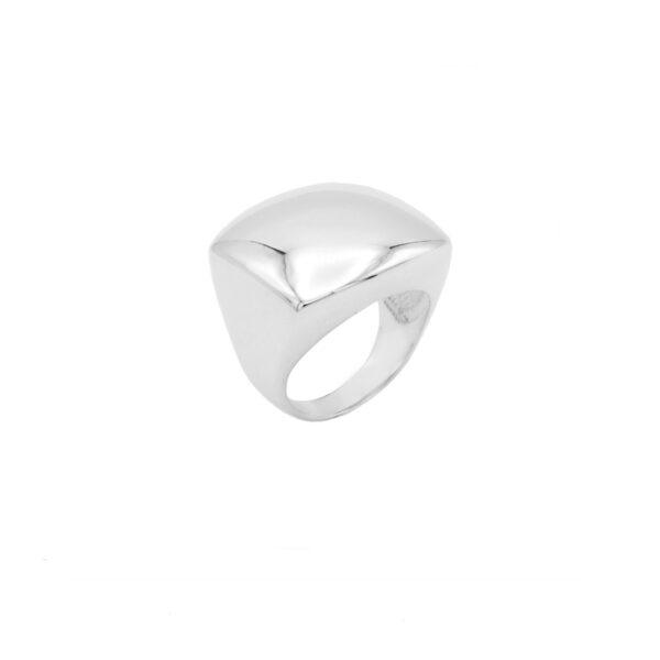 anillo cicero en plata de ley 925
