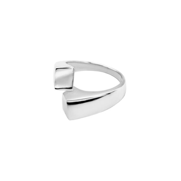anillo corban en plata de ley 925