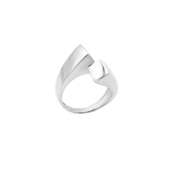 anillo en plata de ley 925
