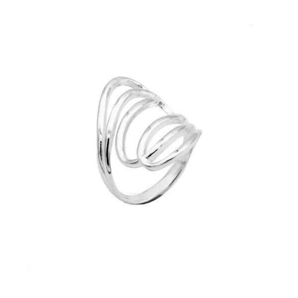 anillo magus en plata de ley 925