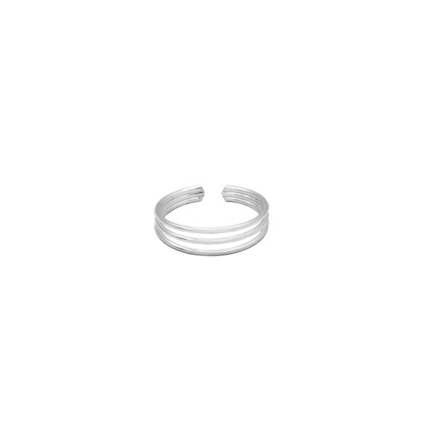 anillo midi elen plata de ley 925