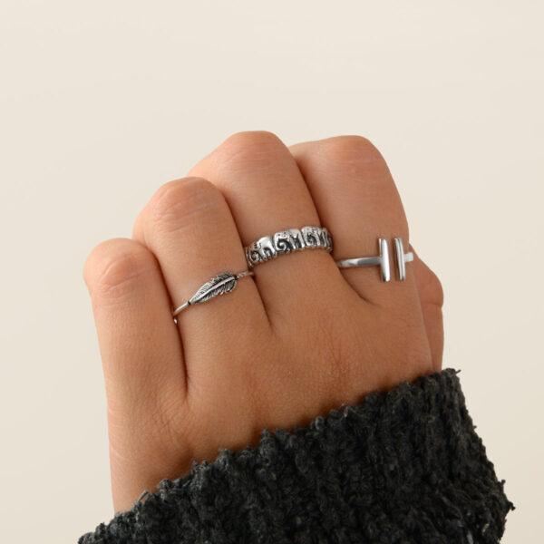 anillo elefantes